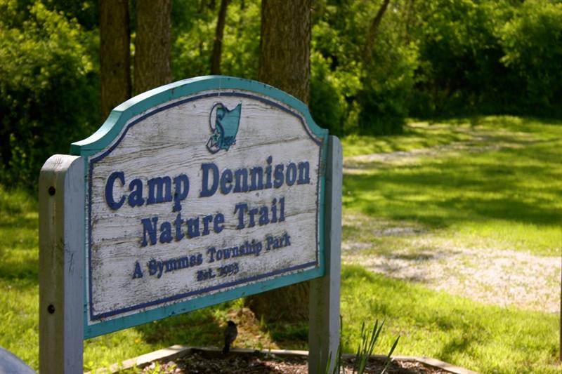 Camp Dennison Nature Trail