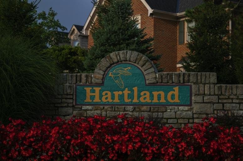 image of Hartland