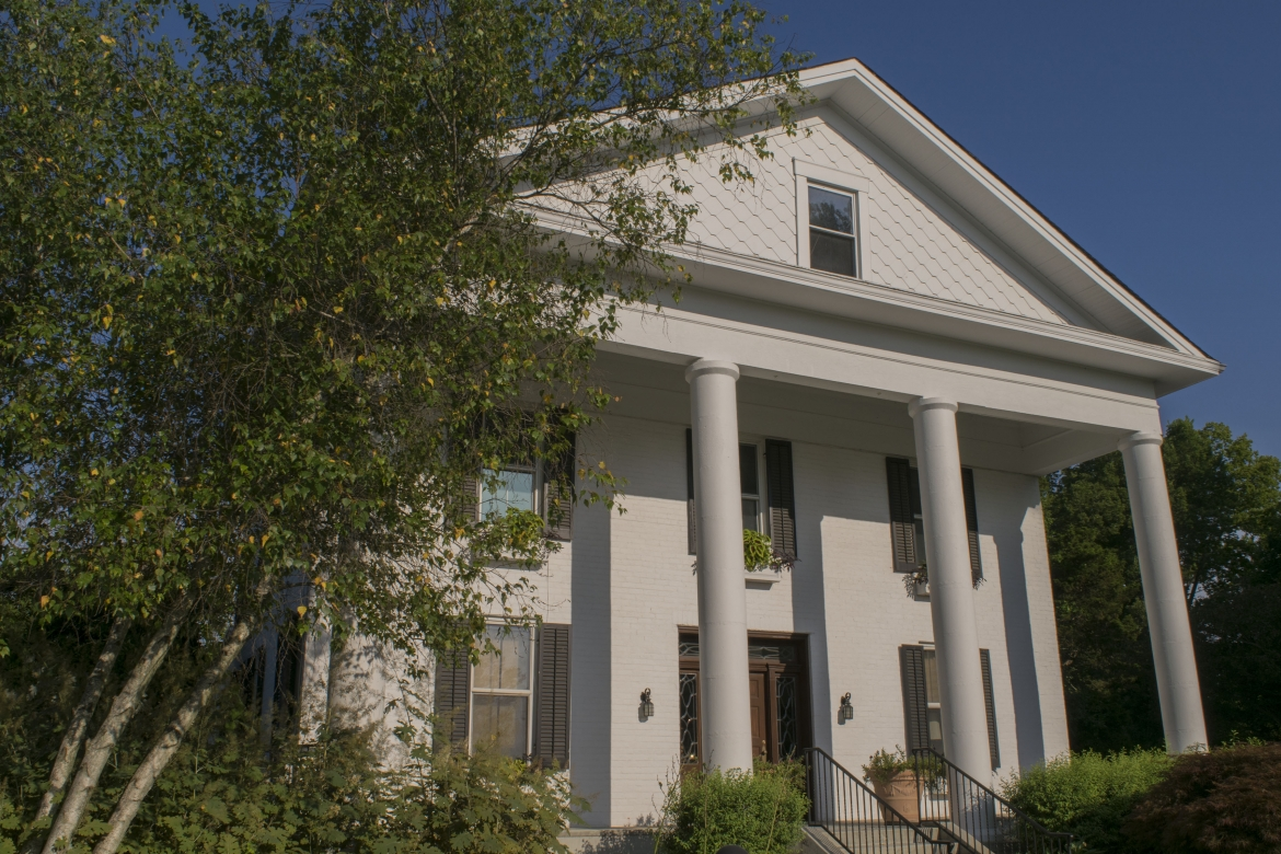 Township Requesting Statement of Qualifications for Renovation of the Meade House